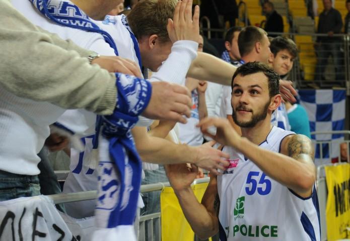 Artur Mielczarek (fot. ekoszalin.pl)
